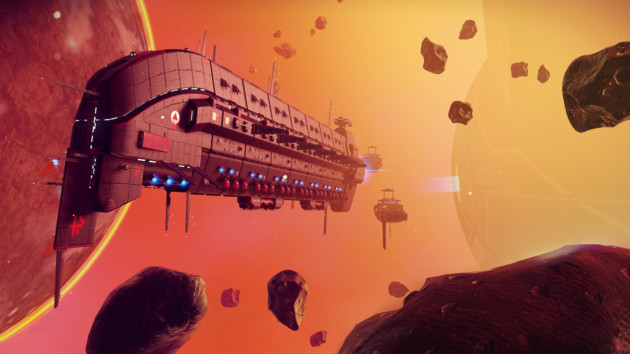 """No Man's Sky """"Next"""": """"Bisher größtes Update"""" und Xbox-Fassung im Sommer"""