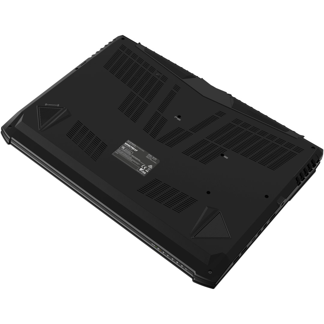 Schenker XMG Pro 17