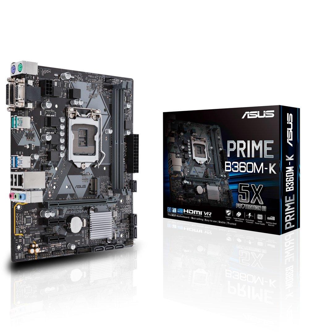 PRIME B360M-K