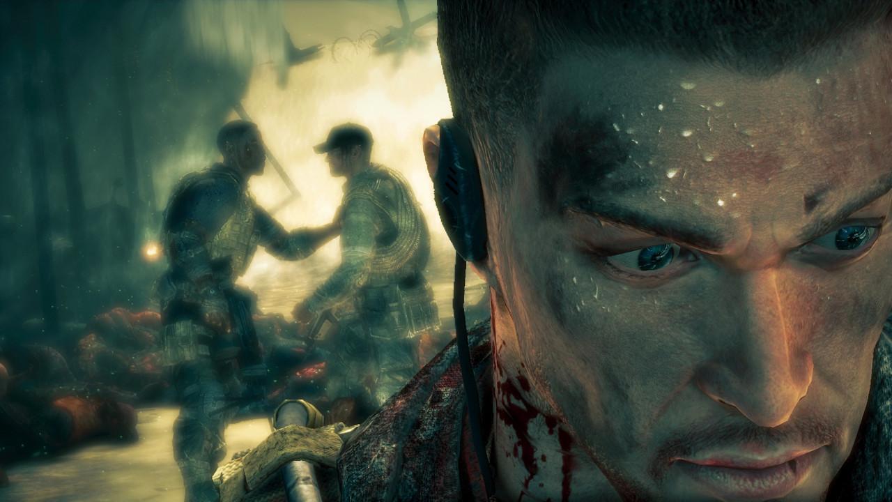 Humble Bundle: Shooter Spec Ops: The Line für kurze Zeit gratis