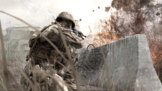Abwärtskompatibilität: Modern Warfare 1 auf der XBO, Nachfolger Remastered