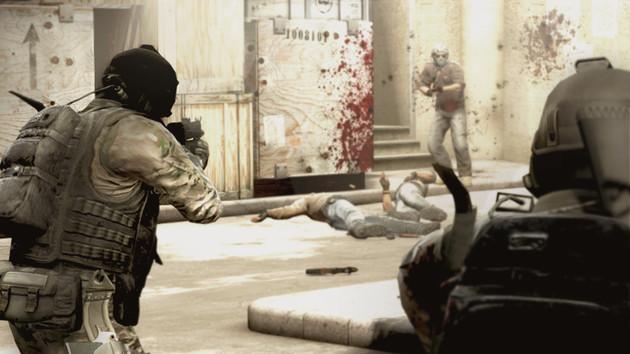 Counter Strike: GO: Handelsbeschränkung gegen Skin-Wetten