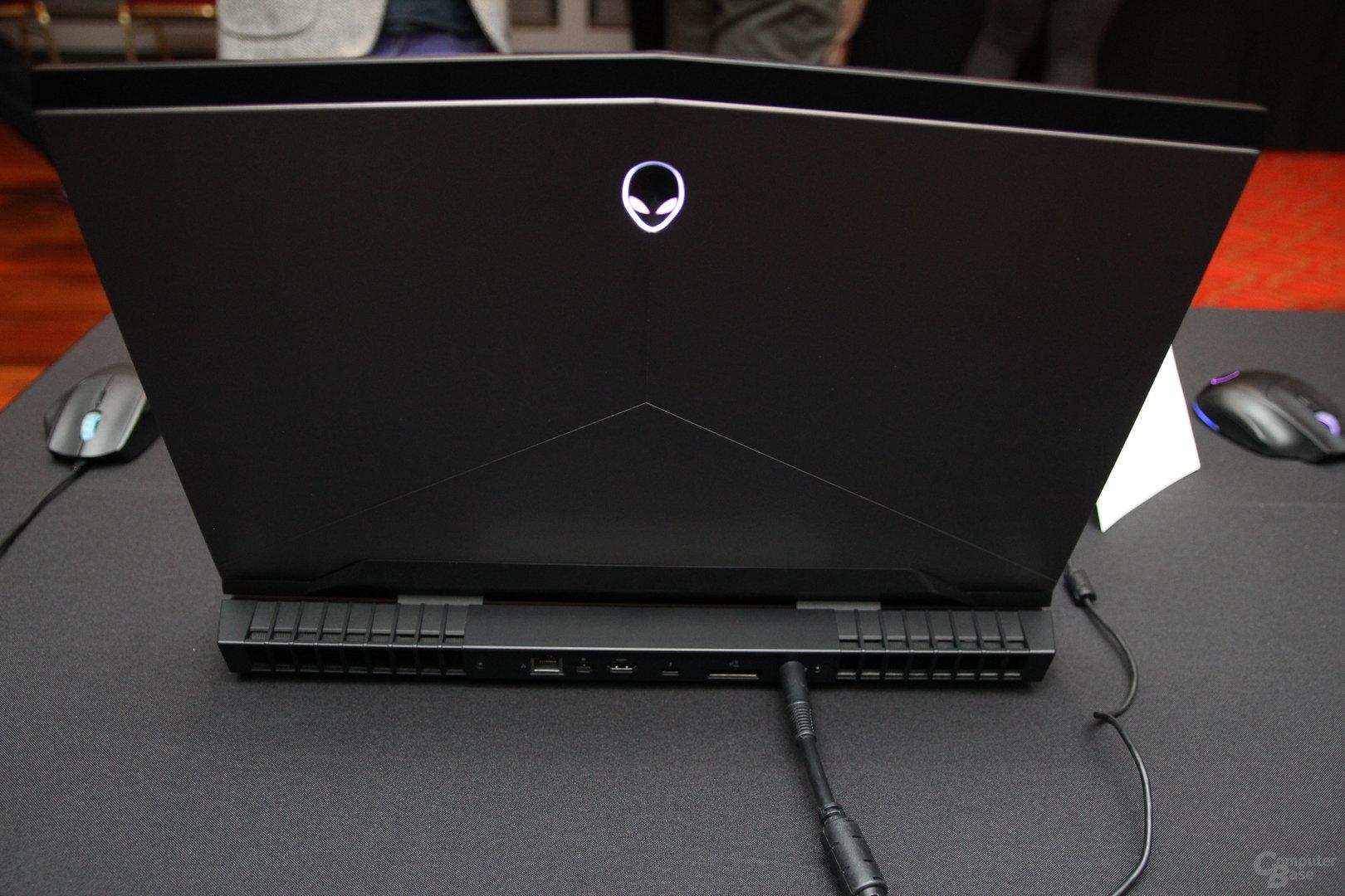 Dell Alienware 17 (2018)