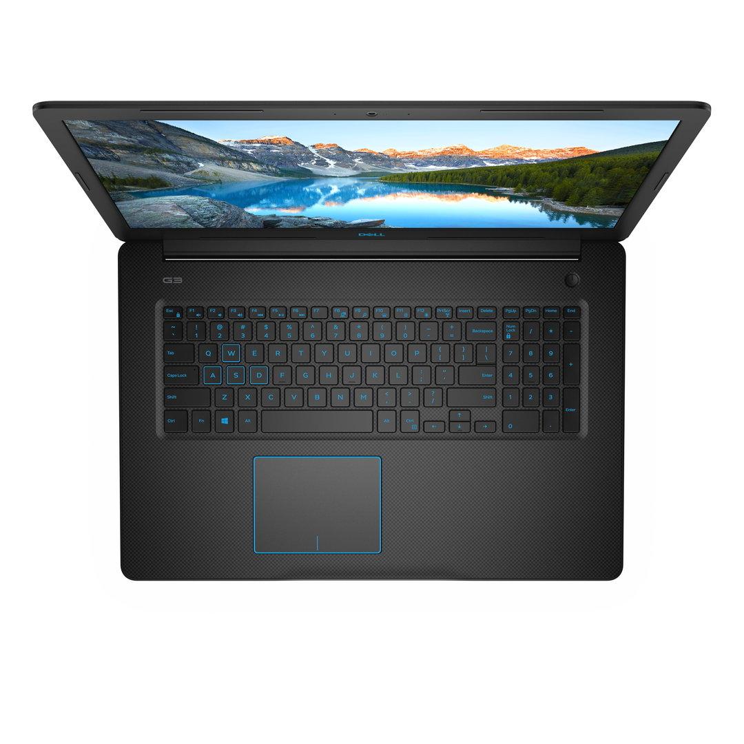 Dell G3 17 (3779)