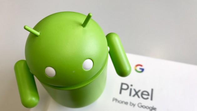 Android Patchday: Google beseitigt 62 teils kritische Sicherheitslücken