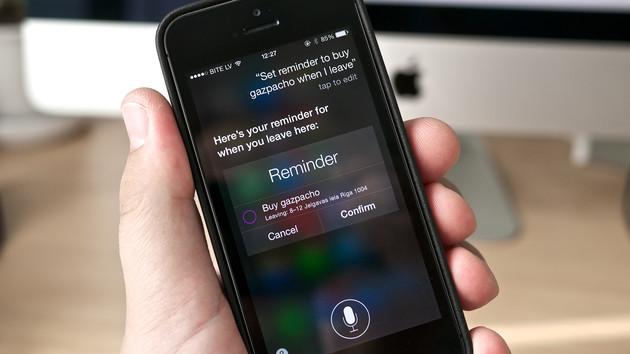 Schlauere Siri: Googles Suchmaschinen- und KI-Chef geht zu Apple