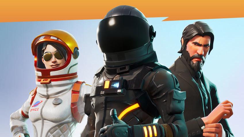 Battle Royale: Fortnite für iOS ohne Einladung für alle spielbar