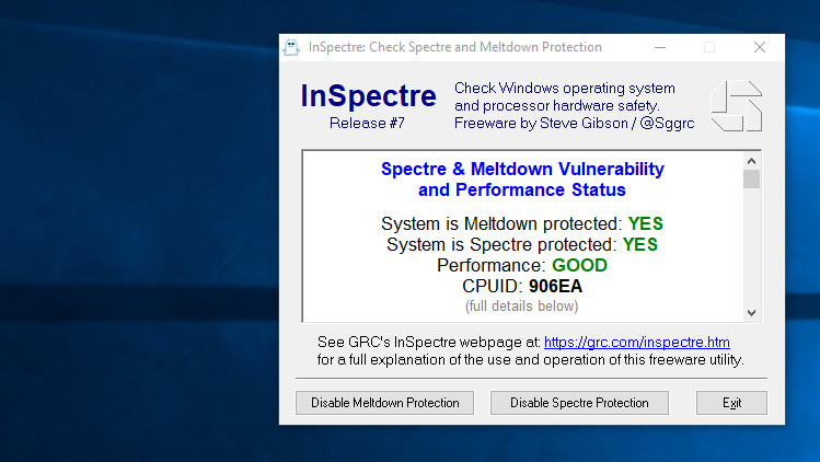Spectre Variante 2: Intel beendet Arbeit an neuem CPU-Microcode
