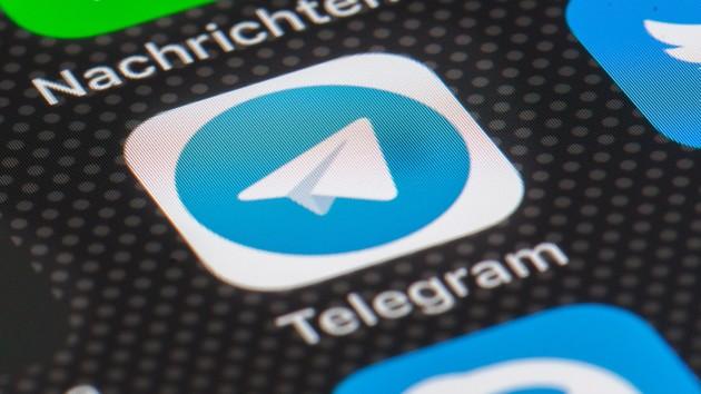 Verschlüsselung: Russland will Telegram blockieren