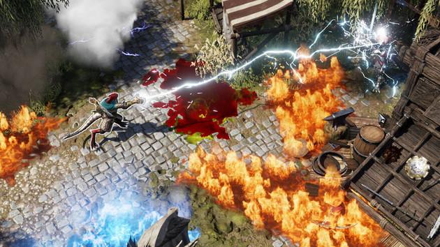 Portierung: Divinity: Original Sin 2 kommt auf PS4 und XBO