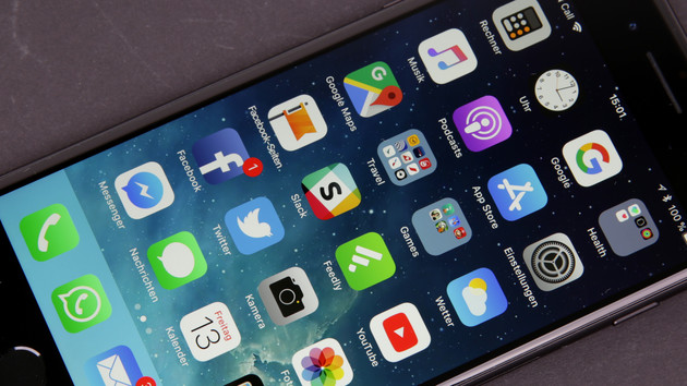 Drittanbieter: Apple sperrt iPhone 8 nach Display-Reparatur