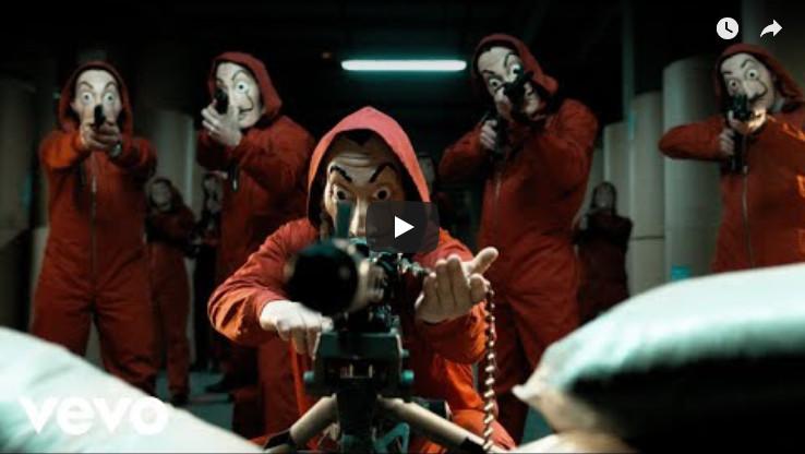 Vevo-Musikvideos: Populärstes YouTube-Video nach Hack gelöscht