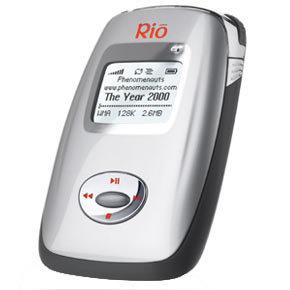 Rio Carbon 5GB