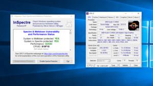 Windows-Patch & Microcode: AMD und Microsoft liefern Schutz gegen Spectre V2 aus