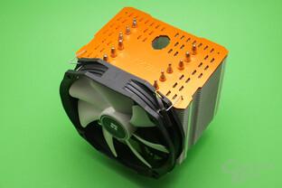 Thermalright ARO M14O: CPU-Kühler für AMD Ryzen