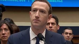 Zuckerberg vor US-Kongress: Der Facebook-Chef offenbart die wahren Probleme
