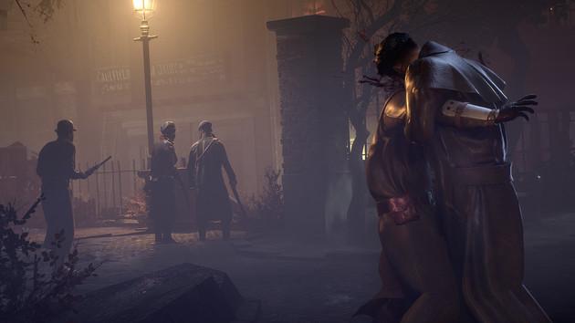 Systemanforderungen: Vampyr mag lieber Blut als Hardware