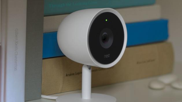 Nest Cam IQ: Die Kamera wird zum Google Assistant und neuer Abo-Preis