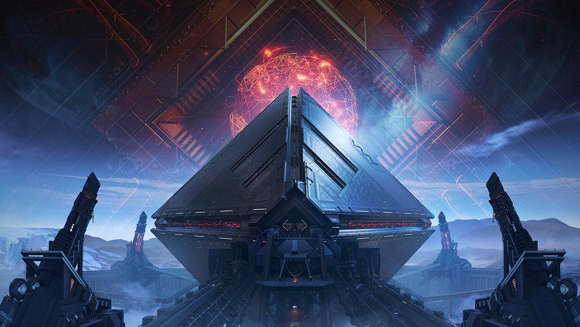 Destiny 2: Zweiter DLC und kostenlose Crucible-Karten im Mai