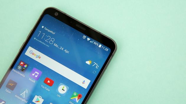 Software Upgrade Center: LG verspricht schneller Android-Updates zu liefern