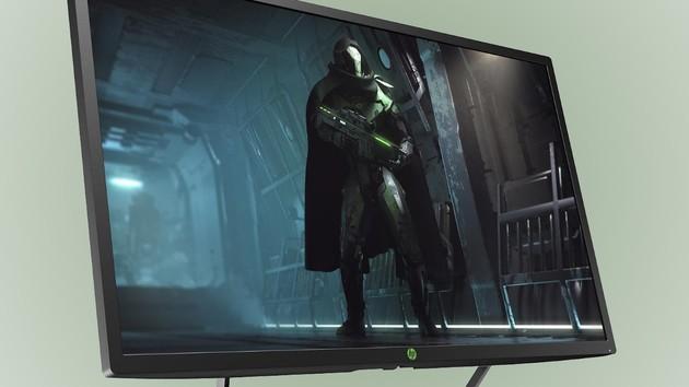 """HP Pavilion Gaming: 32""""-Monitor mit DisplayHDR 600 für Spieler"""