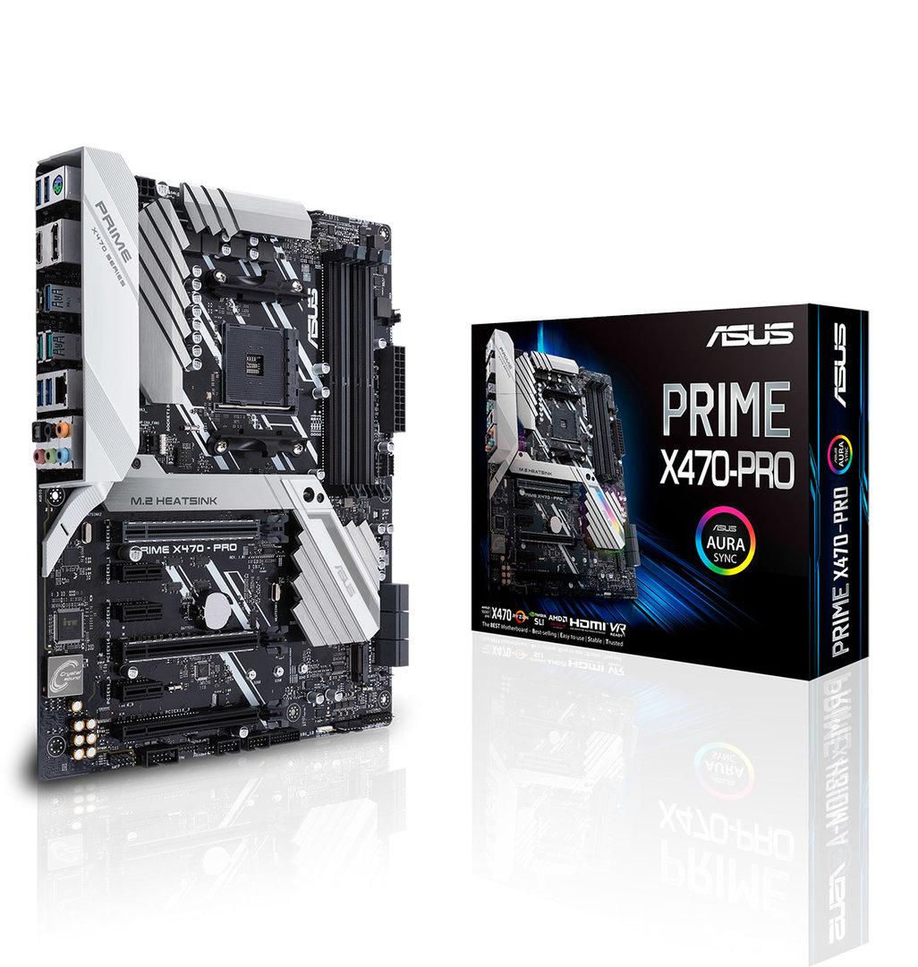 PRIME X470-PRO