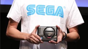 Mega Drive Mini: Sega schrumpft den (S)NES-Konkurrenten
