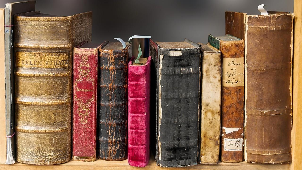Talk To Books: Googles AI lässt Anwender mit Büchern sprechen