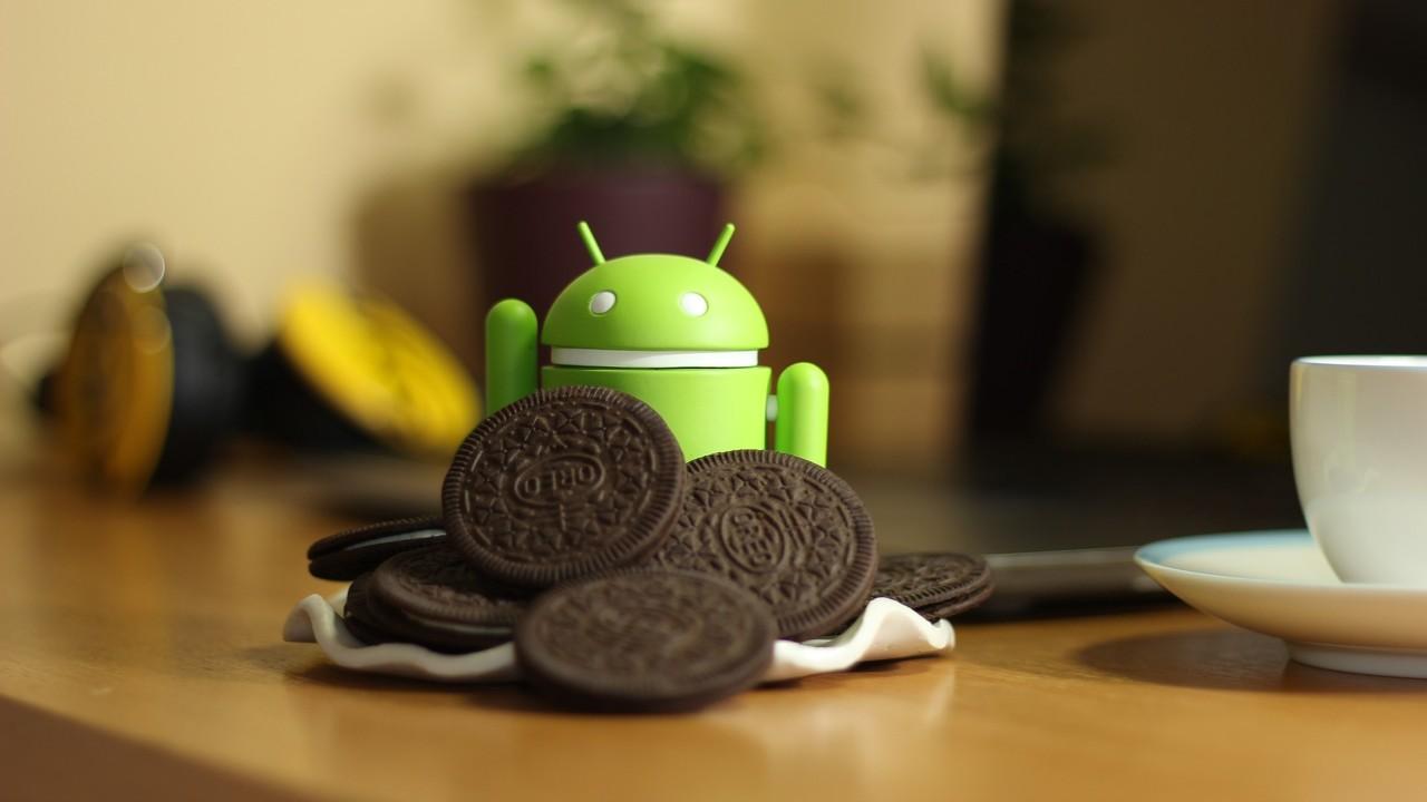 Google: Android Oreo unterstützt künftig Passwort-Manager