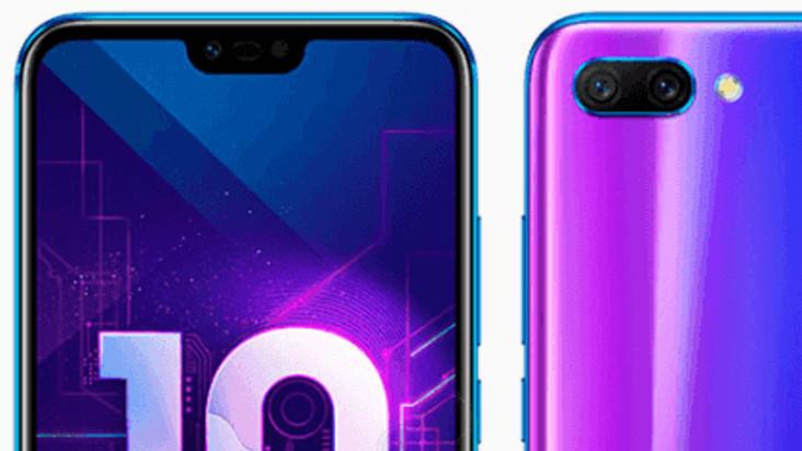 Honor 10: Huawei-Tochter bereitet günstiges P20 vor