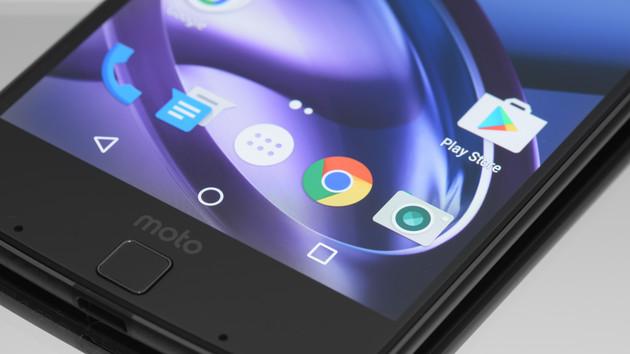 Android 8.x Oreo: Moto Z und Razer Phone erhalten Update