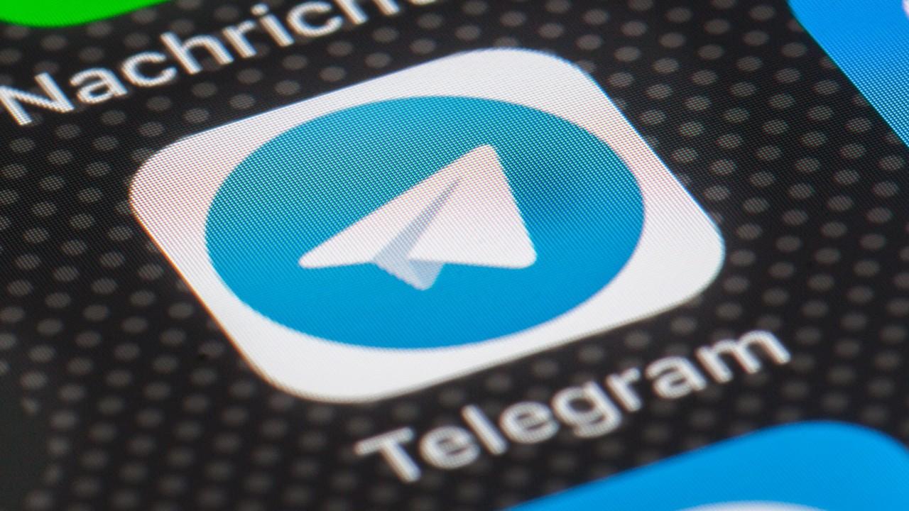 Telegram-Sperrung: Google und Amazon ebenfalls betroffen