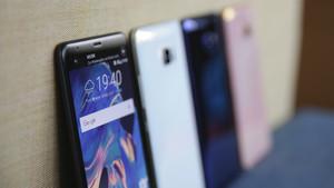 HTC U Ultra: Update auf Android 8.0 wird in Deutschland ausgerollt