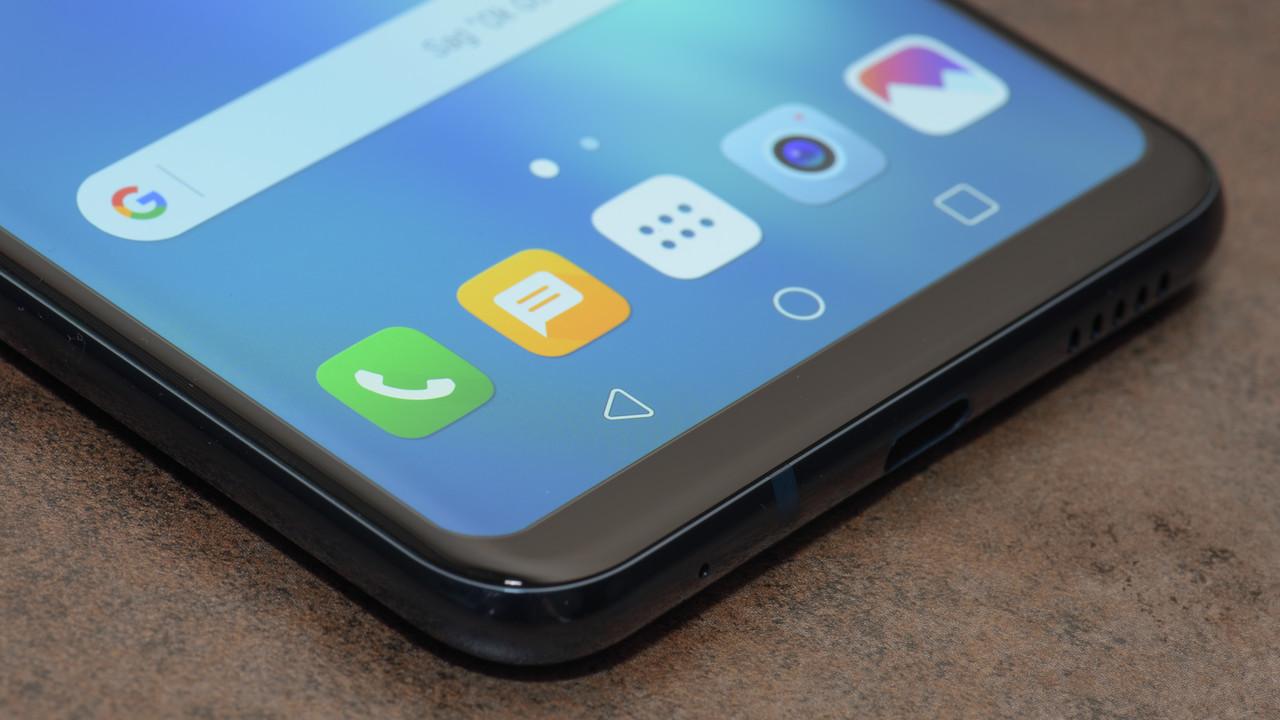 OS-Aktualisierung: LG V30 und OnePlus 5(T) erhalten Android 8.x