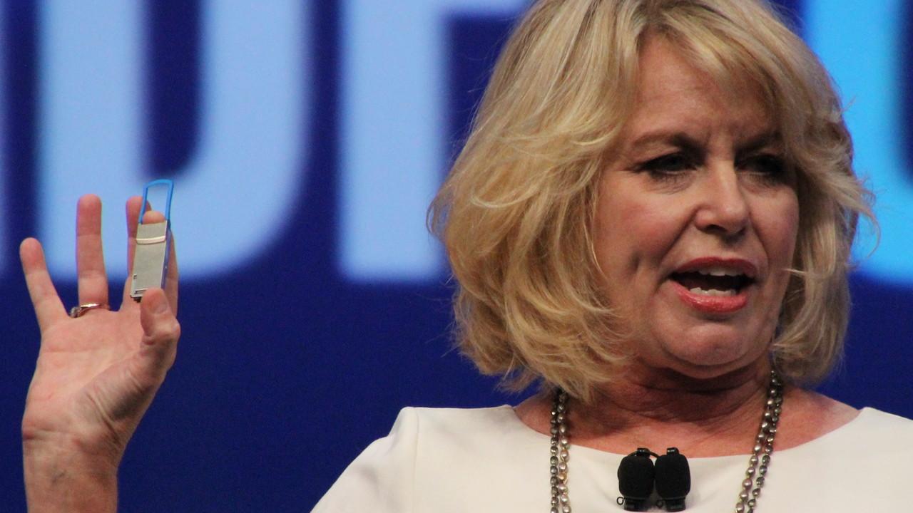 Diane Bryant: Nach Kurztrip bei Google eine Intel‑CEO‑Kandidatin