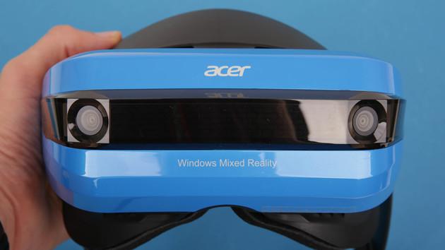 VR-Headsets: Daydream View und WMR-Headset mit 50 Prozent Rabatt