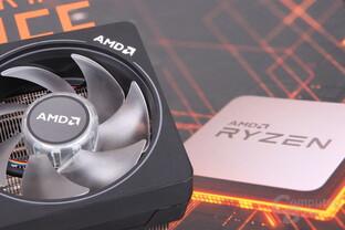 AMD Wraith Prism für den Ryzen 7 2700X