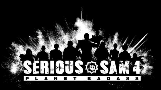 """Serious Sam: Vierter Teil """"Planet Badass"""" wird im Juni vorgestellt"""