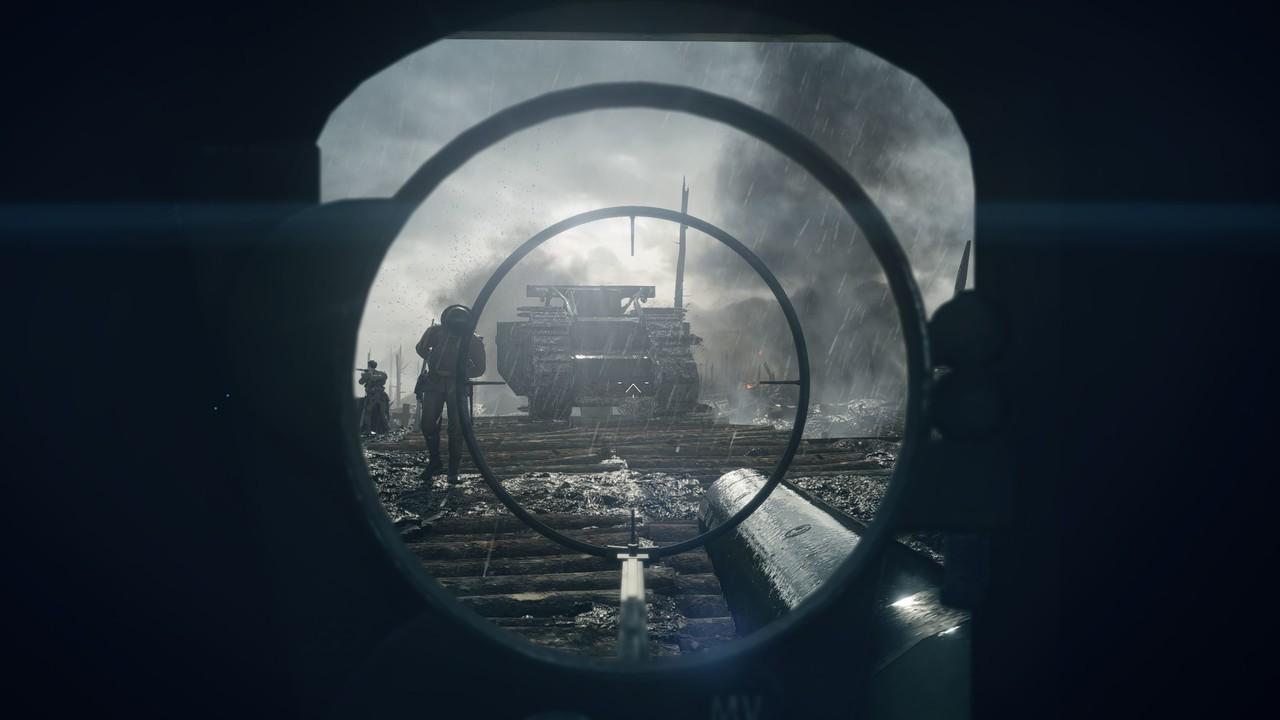 Battlefield V: Dice testet Battle-Royale-Modus