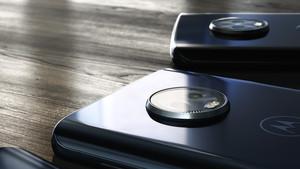 G6, G6 Play & G6 Plus: Motorola Moto G6 mit Dual-Kamera kostet 250 Euro