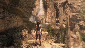 Portierung: Rise of the Tomb Raider für Linux erschienen