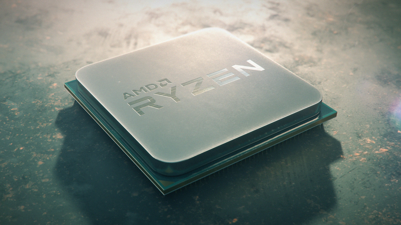 AMD Ryzen 2000: Alle vier Prozessoren sind zur UVP lieferbar