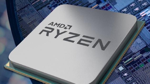Wochenrückblick: AMD Ryzen 2000 im Test und im Spiele-PC zu gewinnen