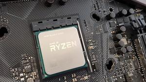 Zen-APUs mit 35 Watt: Ryzen 5 2400GE und Ryzen 3 2200GE nun offiziell