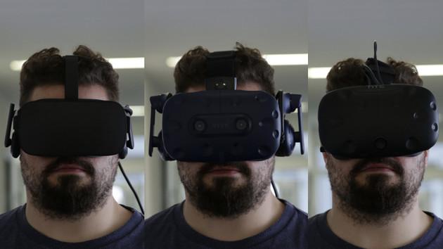 Fallout 4 VR & Skyrim VR im Test: AAA-Spiele auf HTC Vive (Pro) & Oculus Rift im Benchmark