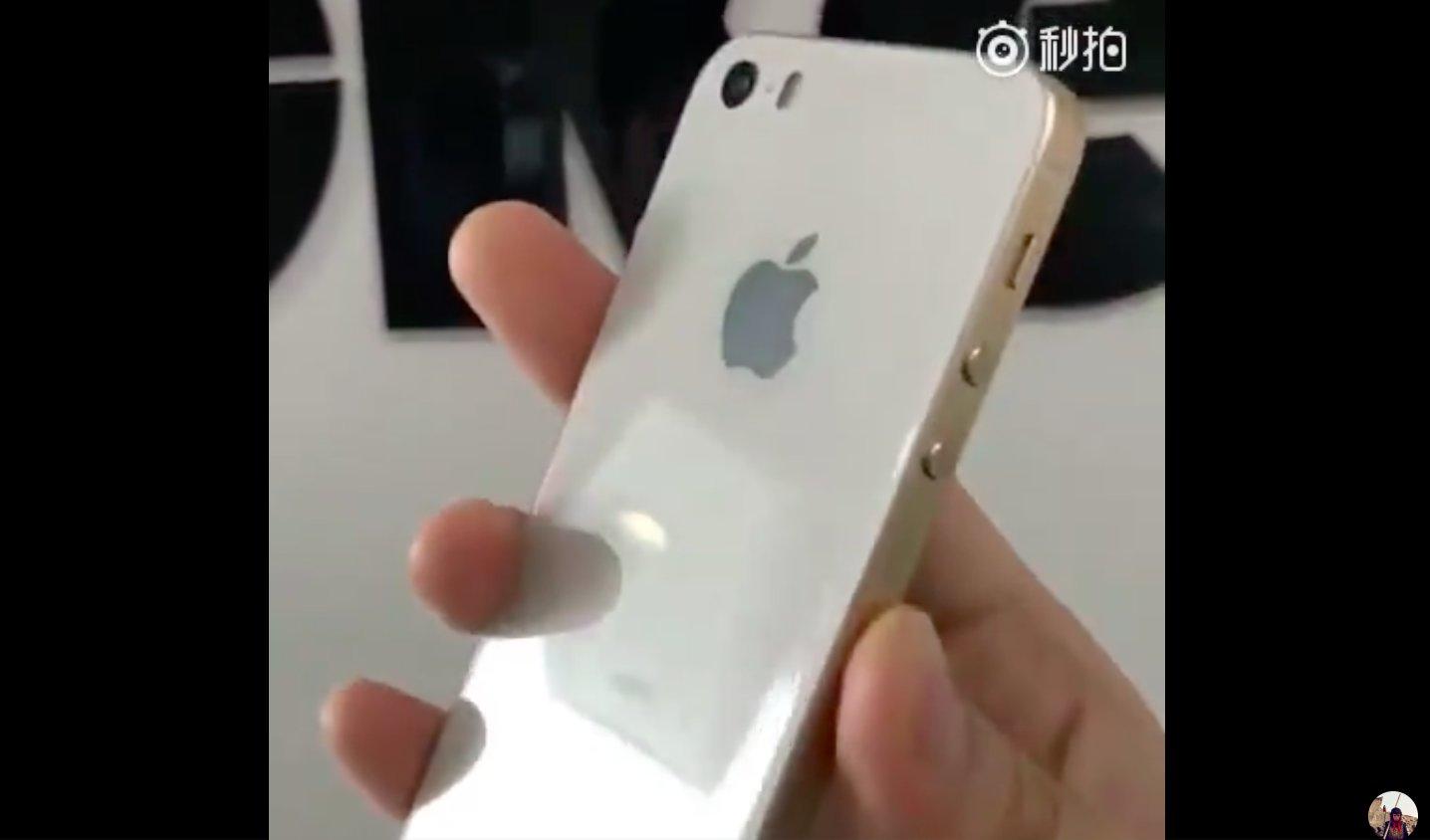 """iPhone SE 2"""