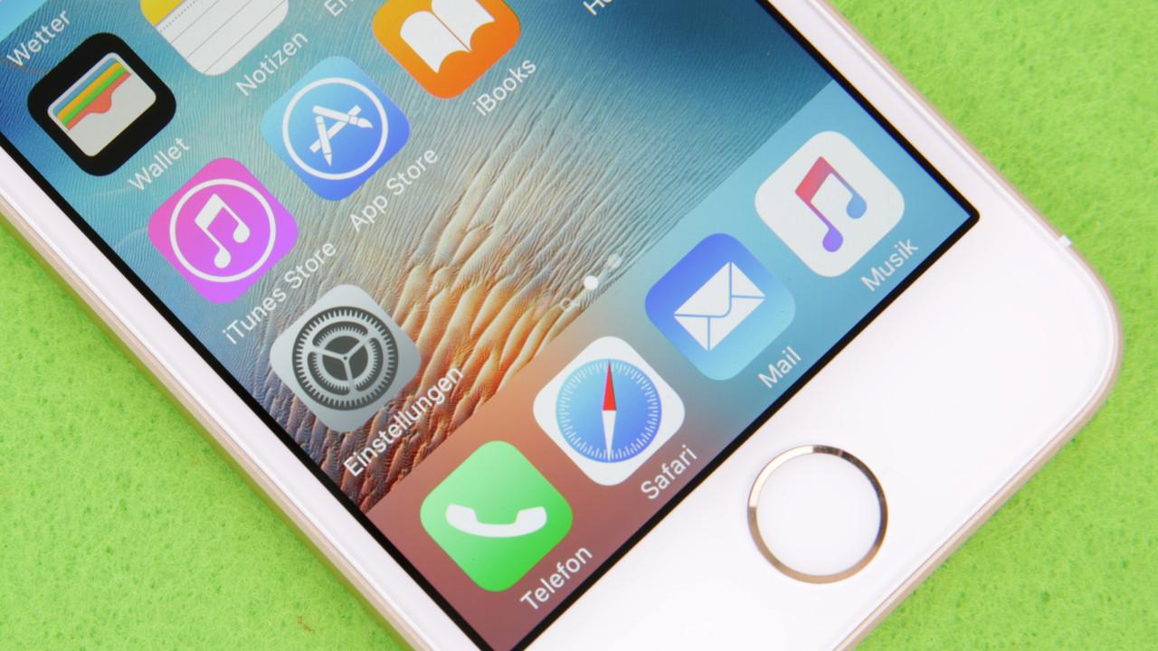 Apple: Hinweise auf iPhone SE 2 im Mai doch mit Klinke