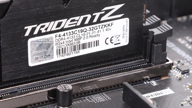 AMD Pinnacle Ridge: Auch Ryzen 2000 profitiert stark vom Speicher-Tuning