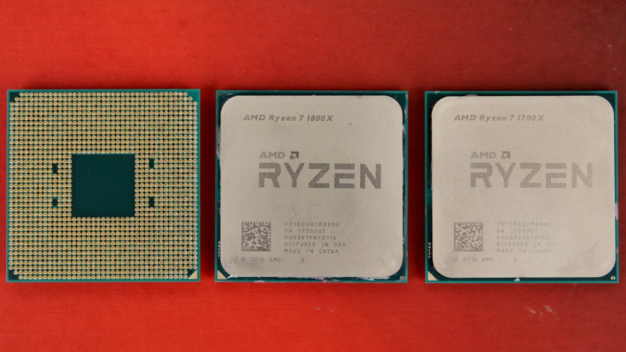Summit Ridge: AMD streicht diverse Ryzen 1 aus der Preisliste
