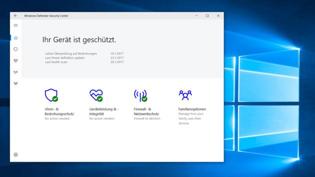 Project Zero: Bug in Windows-10-Versionen hebelt UMCI aus